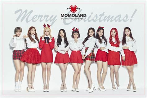 Momoland Drop Another Teaser Image For 'great!'