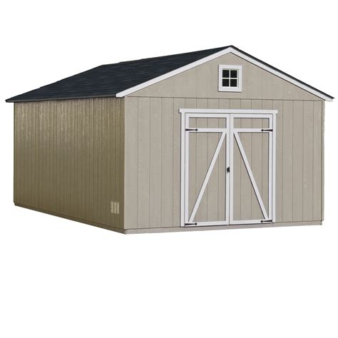 Lowes Canada Plastic Sheds by Backyard Sheds For Sale At Lowes Backyard Exterior