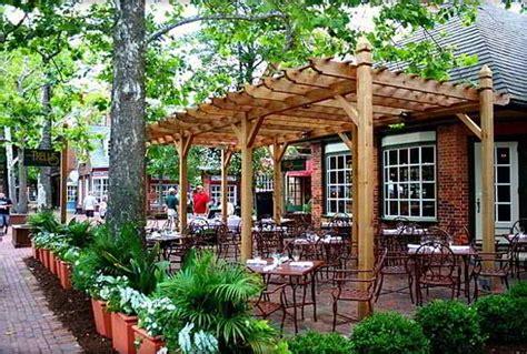 contoh meja  kursi cafe outdoor minimalis desain cafe