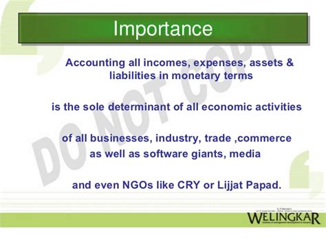 financial accounting introduction  financial accounting