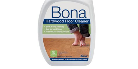 Bona Wood Floor by Bona Hardwood Floor Cleaner Review