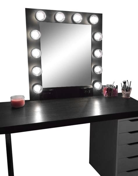 best 25 black makeup vanity ideas on