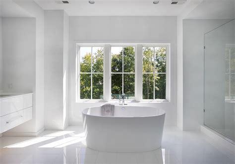 Decorpad Modern Bathroom by Bathroom With Gray Paisley Wallpaper Transitional Bathroom