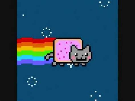 Nyan Cat (8 Bit Sound) Youtube
