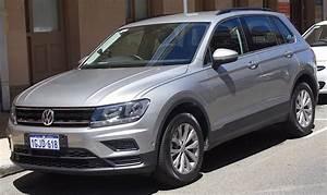 2018 Volkswagen Tiguan 2 0t Sel Premium 4motion