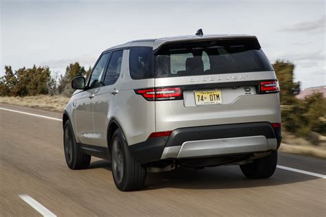 discovery land rover back new land rover discovery arriving in uk this week starting