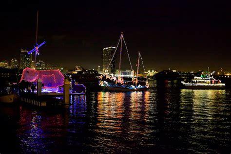 san diego boat parade of lights san diego bay parade of lights flickr photo sharing