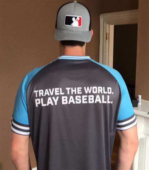 bbjo  jersey shipping included baseball jobs overseas