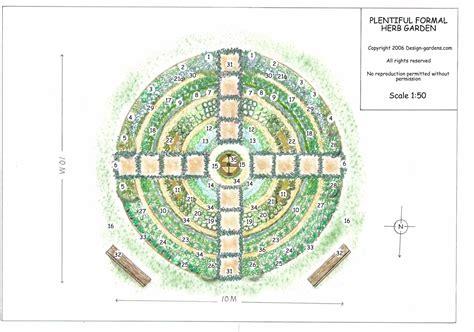 herb garden design mouade agafay