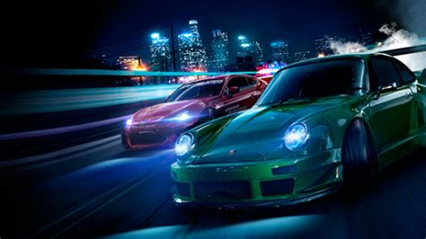 Need for Speed Review (PS4) | Push Square