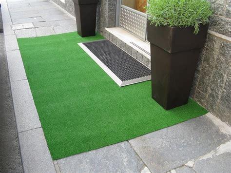 tappeto sintetico per esterni summergreen tappeto su misura