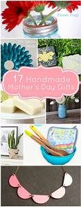 Craftaholics Anonymous® | 17 Handmade Mother's Day Gifts