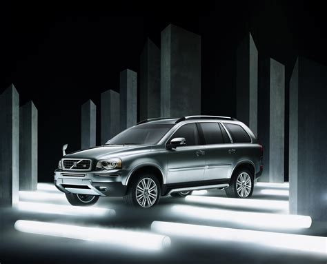 Volvo Parts And Accessories by Volvo Xc90 2009 Accessories Volvo Genuine Accessories