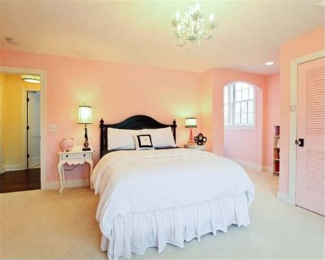 pick  perfect pink paint interiors  color