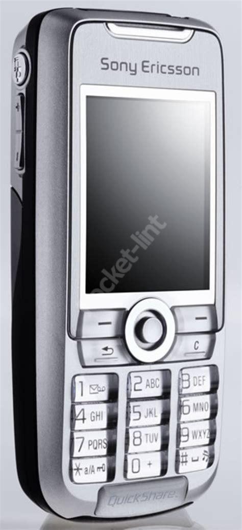 sony ericsson phone k700 mobile phones