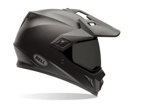 9.95 Bell Powersports Mx-9 Adventure Dual Sport Helmet