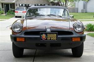 Sell Used Mgb 1980 Last Year Made  No Reserve And Reduced