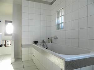 chambre exemple deco salle de bain idee galerie avec With salle de bain design avec plaque décorative métal