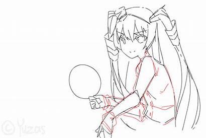 Kantai Shimakaze Admiral Amatsukaze Drawn History Options