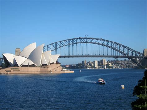 Things to do in Sydney, Australia - A Visitor's Guide