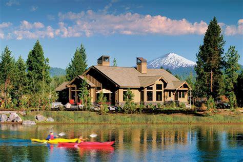 sunriver oregon vacation rentals sunriver resort