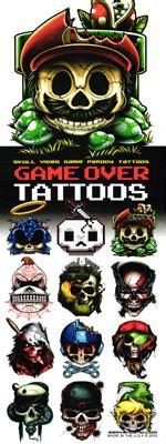 game  tattoos pcs