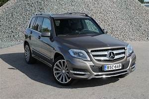 Mercedes Glk 220 Cdi 4matic : road test 2012 mercedes benz glk 220 cdi 4matic ~ Melissatoandfro.com Idées de Décoration