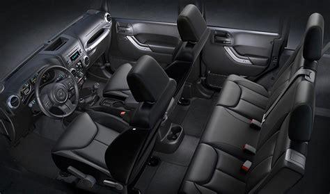 matte black jeep wrangler unlimited interior 2016 jeep wrangler unlimited interior comfort