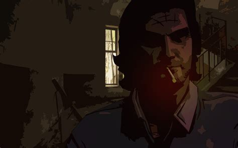 Bigby The Wolf Among Us Wallpaper by The Wolf Among Us Wolf Bigby Wallpaper By Smokemelvin