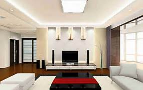 Ceiling Lights For Living Room by Living Room Ceiling Designs Great For Your Home