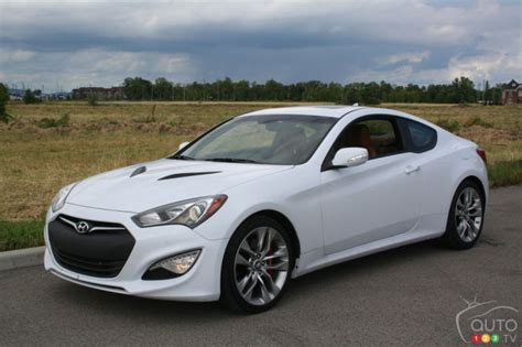 2014 Hyundai Genesis 3 8 by 2014 Hyundai Genesis Coupe 3 8 Gt Review