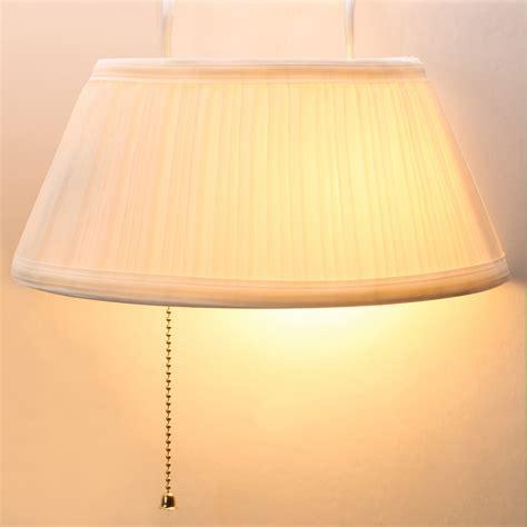 Lights Headboard by The Headboard Hanging Bed Reading L Ebay