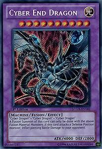 Cyber End Dragon Legendary Collection 2 Legendary ...