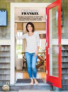ciao! newport beach: Bethenny Frankel's home in the Hamptons