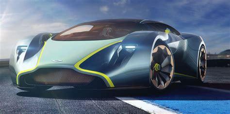 aston martin concept aston martin dp 100 a virtual supercar concept for gran