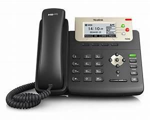 Yealink T22p Voip Phone  Sip