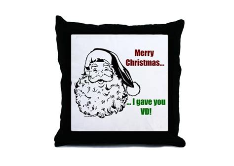 rude gifts for christmas vd pillow rude gifts items