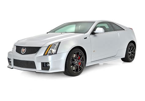 2014 cadillac cts coupe release date