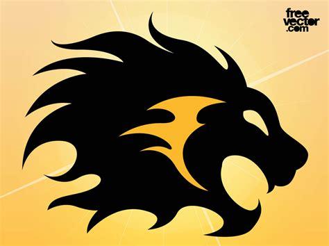Scorpion Mortal Kombat Wallpaper Lion Vector Silhouette
