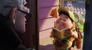 "Who are Russell's parents in ""Up""? 