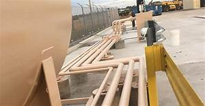 Department of Defense Projects | Thomas Industrial Coatings