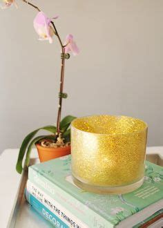 Glass Candle Holders Lavendel Deliciously Smell by Jar Glitter Glitter Candle Holders And Glitter