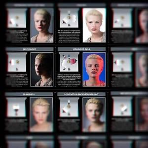 Portrait Lighting Guides  U2013 Thomas Schmall