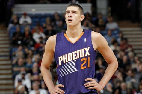 Alex Len Is Locked By Phoenix Suns Until Year 2016
