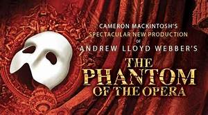 """""""The Phantom of the Opera"""" to play Montreal's Place des ..."""