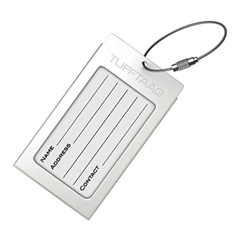10 Luggage Tag Templates Free Premium Templates Gallery Of Free Printable Luggage Tags In Honor Of Design