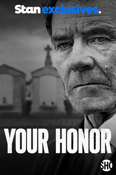 Watch Your Honor Trailers Online | Stream TV Shows | Stan
