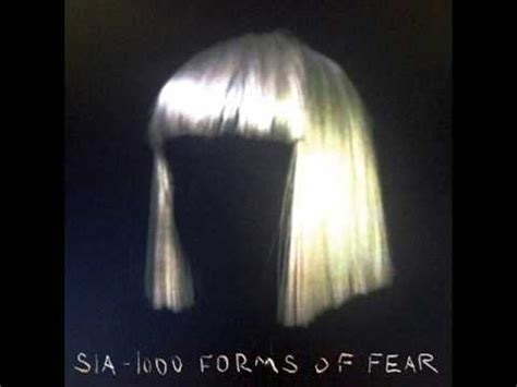 sia chandelier free sia dressed in black audio