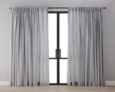 Cheap Sheer Curtains Sydney Stainless Steel Shower Curtain Rod Curved How To Put Valance Over Curtains Red Grey And White For A Bedroom Window Hookless Black Vertical Blinds Ideas Up Bhs Pink