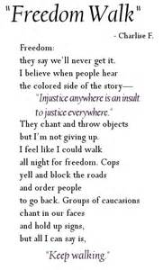 black history month poem and black history poems on